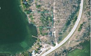 Lot B Angler  Court Ne Turtle Lake Twp, Mn 56601