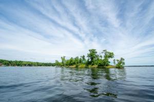 Sand Islands On Cross Lake Crosslake, Mn 56442