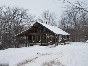 157 Red Fox Trail Saint Croix Falls, Wi 54024
