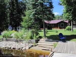 10456 Ash River Trail Orr, Mn 55771