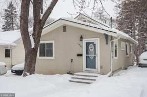 1037 Gould Avenue Ne Columbia Heights, Mn 55421