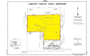 Xxx Liberty Creek Credit River Twp, Mn 55044
