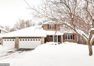 5029 Oxbow Place Champlin, Mn 55316