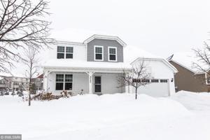 3727 Prairie View Drive Woodbury, Mn 55129