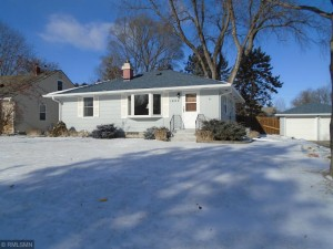 1484 15th Terrace Nw New Brighton, Mn 55112