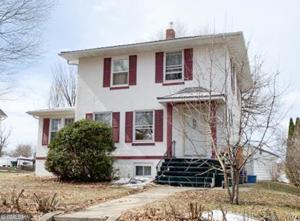406 N Carver Street Winthrop, Mn 55396
