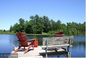 7762 N Thunder Point Road Bass Lake Twp, Wi 54843