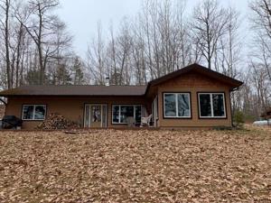 8596 N Woodland Road Bass Lake Twp, Wi 54843