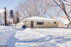 2013 Independence Avenue N Golden Valley, Mn 55427