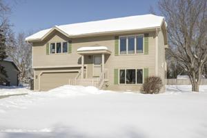 16296 Sheldon Avenue Eden Prairie, Mn 55344