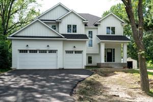 3663 Hamline Avenue N Arden Hills, Mn 55112