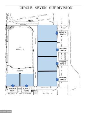 Tbd 1-6 Premier Drive Mankato, Mn 56001