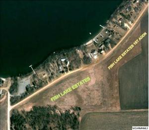 Lot 5 S Shore Drive Windom, Mn 56101
