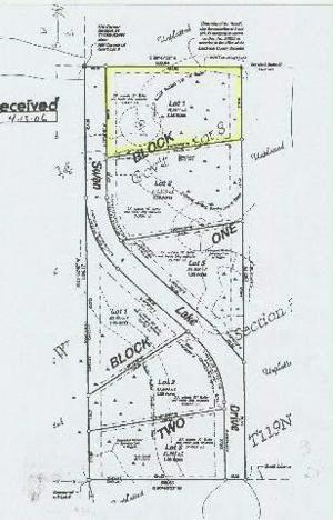 - Lot 2 Blk 1 Swan Lake Dr Kandiyohi, Mn 56251
