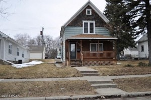 209 S 9th Street Montevideo, Mn 56265