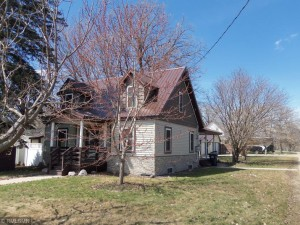 107 West 3rd Street Donnelly, Mn 56235