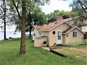 11231 North Shore Dr Spicer, Mn 56288