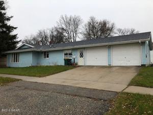 303 W Benton Street Lake Benton, Mn 56149