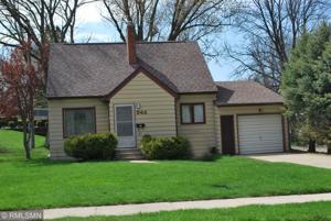 944 S Prairie Avenue Fairmont, Mn 56031