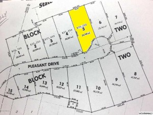 Lot 5 Ne 29th Street - Hidden Oaks Willmar, Mn 56201
