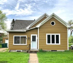 340 W Central Street Sanborn, Mn 56083