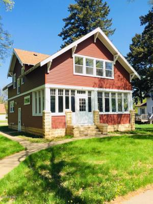 208 Poplar Avenue N Canby, Mn 56220