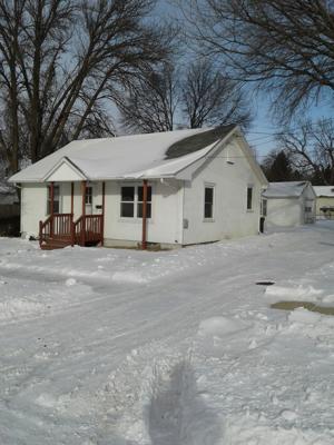 609 Webster Street Fairmont, Mn 56031