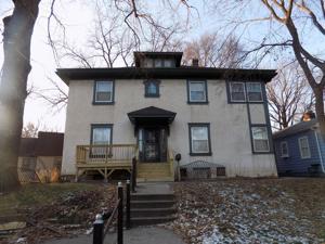 107 Cedar Street Fairmont, Mn 56031