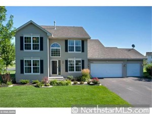 3821 Homestead Court Woodbury, Mn 55125
