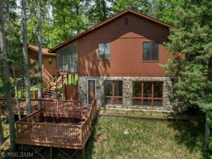 47023 Black Bear Beach Road Forest Twp, Mn 56575
