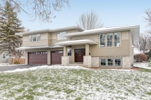 3020 Scott Avenue N Golden Valley, Mn 55422