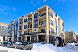 2566 Ellis Avenue Unit 413 Saint Paul, Mn 55114