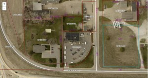 Xxxx E Frontage Road , Mn 55060