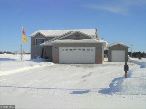 1124 6th Avenue Nw Rice, Mn 56367