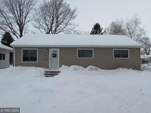 1319 N Grant Street Fairmont, Mn 56031