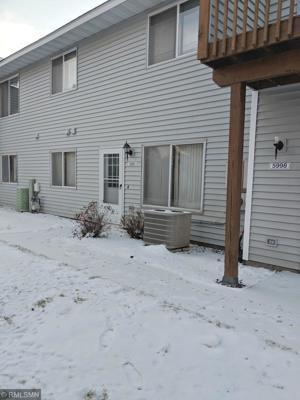 5994 Fernwood Street Shoreview, Mn 55126