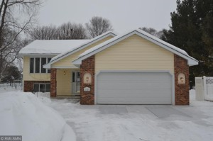 2145 111th Lane Nw Coon Rapids, Mn 55433