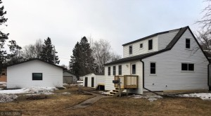 609 5th Street Nw Aitkin, Mn 56431