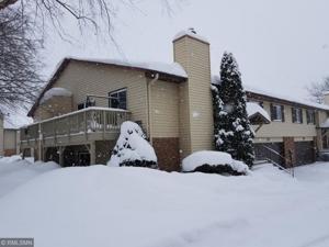 3970 Gershwin Avenue N Oakdale, Mn 55128