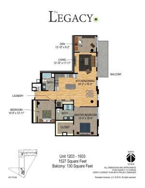 1240 2nd Street S Unit 1503 Minneapolis, Mn 55415