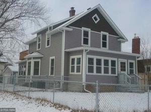 1503 Knox Avenue N Minneapolis, Mn 55411