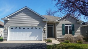 218 Hummingbird Court Clearwater, Mn 55320