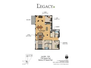 1240 2nd Street Unit 906 Minneapolis, Mn 55415