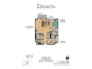 1240 2nd Street S Unit 1122 Minneapolis, Mn 55415