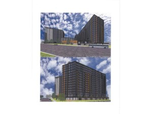 1240 S 2nd Street S Unit 1604 Minneapolis, Mn 55415