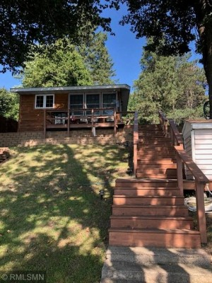 1691 & 1692a Patterson Court Balsam Lake, Wi 54824