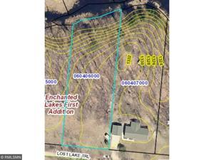 Xxxx Lost Lake Trail Cushing, Mn 56443