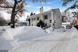 1381 Hazelwood Street Saint Paul, Mn 55106