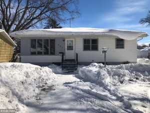 407 5th Street Nw Montgomery, Mn 56069