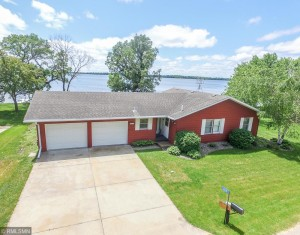 1638 Hidden Valley Lane Nw Leaf Valley Twp, Mn 56354